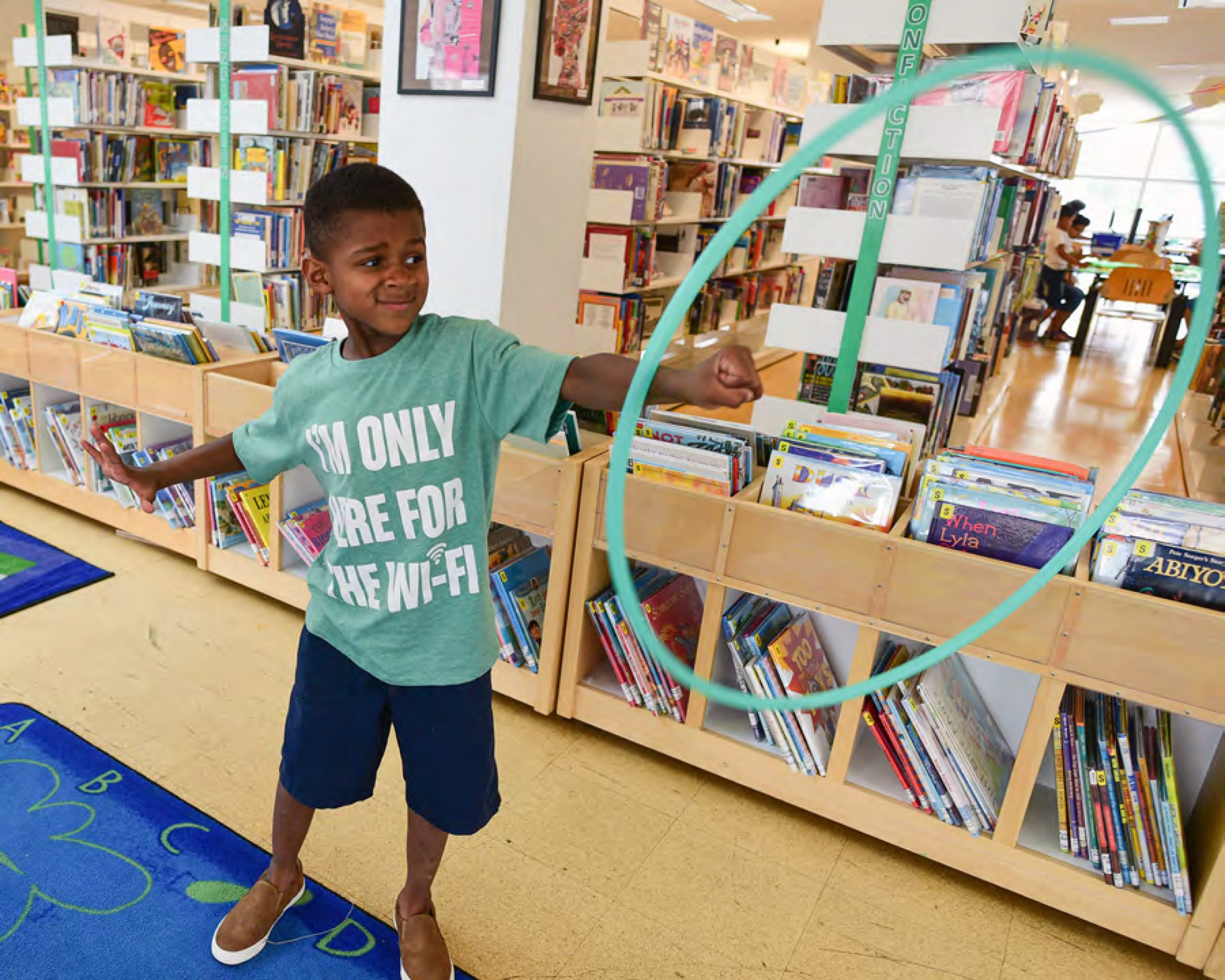Hartford Public Library summer pics x-1